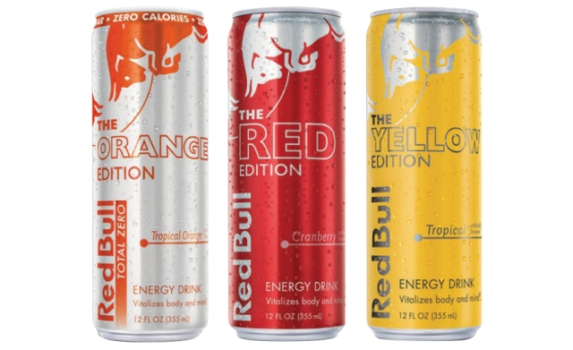 Energy Drinks Incorporate More Flavors Into Beverage Market