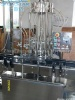 Glass Bottle Juice Tea Beverage Bottling Machine