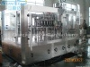 Fruit Juice Tea Rinsing Bottling Capping Machine 3in1